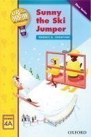 Up and Away Readers 4: Sunny the Sky Jumper