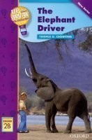 Up and Away Readers 2: the Elephant Driver