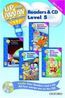 Up and Away Readers 5 Readers Pack
