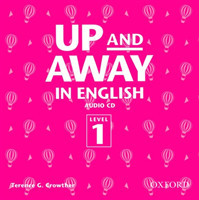Up and Away in English 1 CD