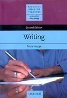 Resource Books for Primary Teachers: Writing