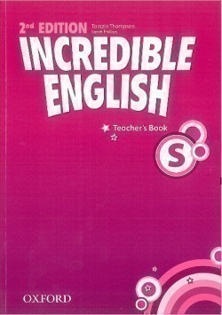 Incredible English 2nd Edition Starter Teacher´s Book