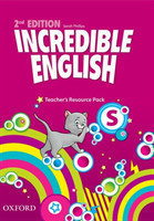 Incredible English 2nd Edition Starter Teacher´s Resource Pack