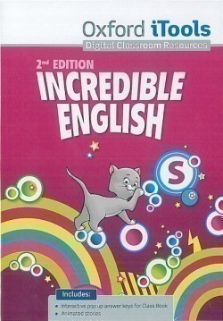 Incredible English 2nd Edition Starter iTools