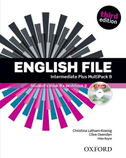English File Third Edition Intermediate Plus Multipack B