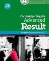 Cambridge English Advanced Result Workbook without Key with Audio CD