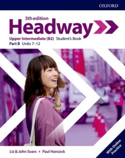 New Headway Fifth Edition Upper Intermediate Multipack B with Online Practice