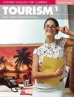 Oxford English for Careers: Tourism 1 Student´s Book
