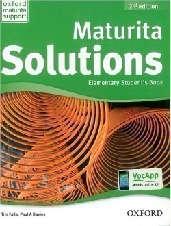 2nd book solutions elementary гдз students