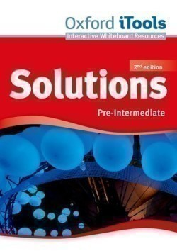 Maturita Solutions 2nd Edition Pre-intermediate iTools DVD-ROM