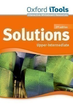Maturita Solutions 2nd Edition Upper Intermediate iTools DVD-ROM