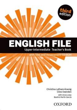 English file test book intermediate new teachers