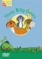 Three Billy-goats DVD (fairy Tales Video)