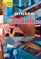Window on Britain 2 DVD
