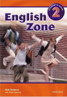 English Zone 2 Student´s Book