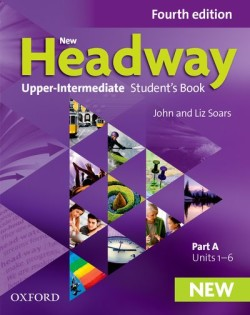 New Headway: Upper-Intermediate: Student's Book A The world's most trusted English course The world's most trusted English course