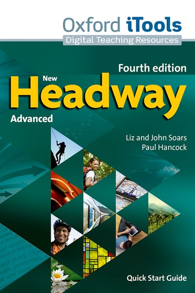 New Headway Fourth Edition Advanced iTools DVD-ROM Pack