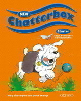 New Chatterbox Starter Pupil´s Book