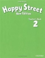 Happy Street New Edition 2 Teacher´s Book