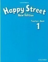 Happy Street New Edition 1 Teacher´s Book