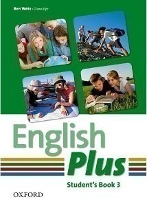 English Plus 3 Student´s Book