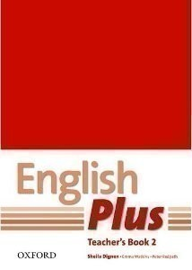 English Plus 2 Teacher´s Book with Photocopiable Resources
