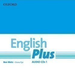 English Plus 1 Class Audio CDs /3/