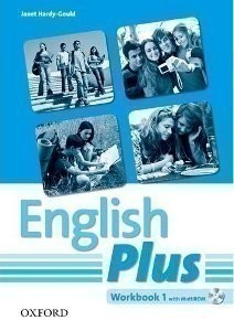 English Plus 1 Workbook with MultiRom (czech Edition)