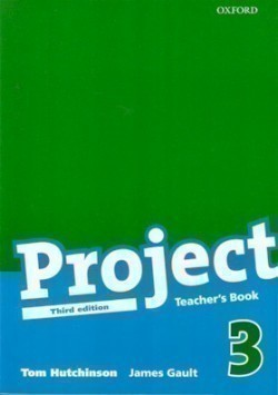 Project the Third Edition 3 Teacher´s Book