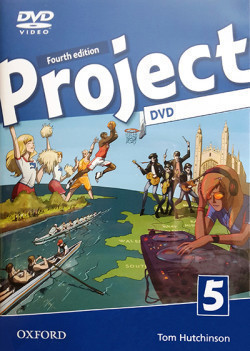 Project Fourth Edition 5 DVD