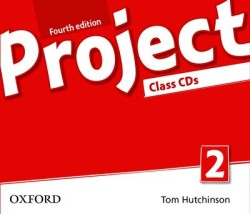 Project Fourth Edition 2 Class Audio CDs /3/