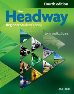 New Headway Fourth Edition Beginner Student's Book