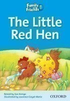 Family and Friends Reader 1a the Little Red Hen