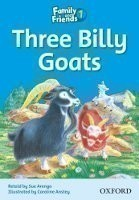Family and Friends Reader 1b the Three Billy-goats