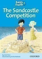 Family and Friends Reader 1c the Sandcastle Competition