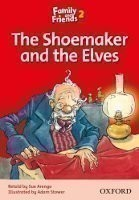 Family and Friends Reader 2b the Shomaker and the Elves