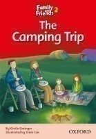 Family and Friends Reader 2c the Camping Trip