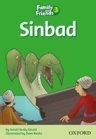 Family and Friends Reader 3b Sinbad the Sailor