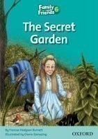 Family and Friends Reader 6b the Secret Garden