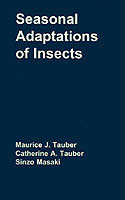 Seasonal Adaptations of Insects