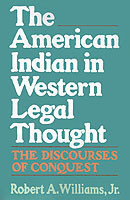 American Indian in Western Legal Thought