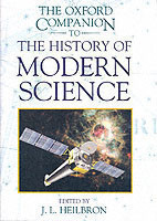 Oxford Companion to the History of Modern Science