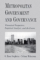 Metropolitan Government and Governance