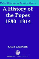 History of the Popes 1830-1914