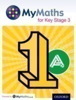 Allan, Ray - MyMaths for Key Stage 3: Student Book 1A