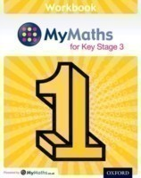 Mymaths for Key Stage 3 Workbook 1