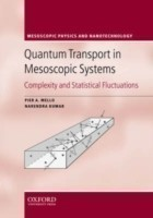 Quantum Transport in Mesoscopic Systems