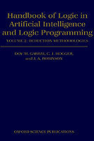 Handbook of Logic in Ai and Logic Programming V4