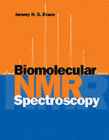 Biomolecular NMR Spectroscopy