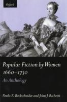 Popular Fiction by Women 1660-1730